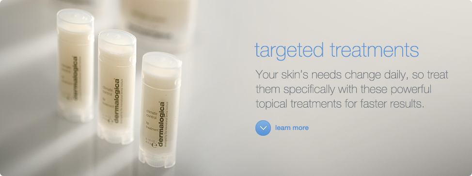 targeted treatments